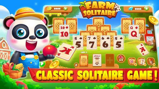 Solitaire Idle Farm 1.0.17 screenshots hack proof 1