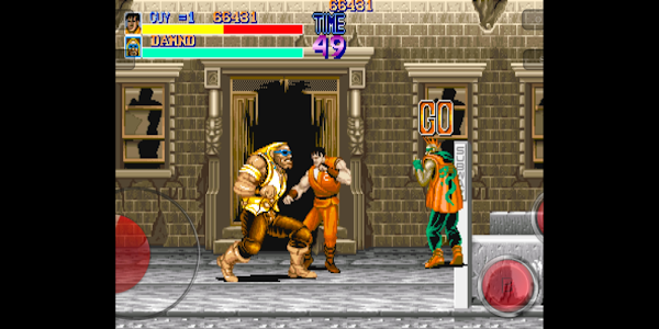 Arcade-Final Fight 1 APK for Android