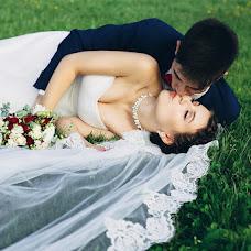 Wedding photographer Anastasiya Volodina (nastifelicia). Photo of 25.04.2017
