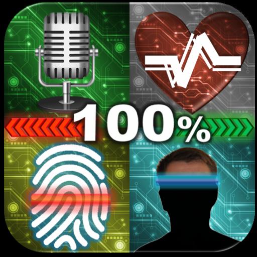 真理测试模拟器 娛樂 App LOGO-APP試玩