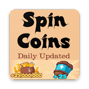 CM Free Coin & Spin Links New APK
