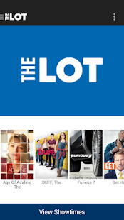 THE LOT- screenshot thumbnail