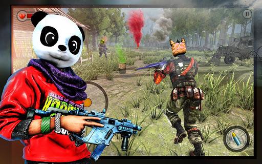 Critical Shooting Strike Sniper 3D apktram screenshots 9