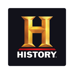 HISTORY Watch Full Episodes of TV Shows 1.2.2 (14) (Android TV) (Arm64v8a Armeabiv7a x86) by AE Television Networks Mobile logo