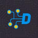 D AutoEletric icon