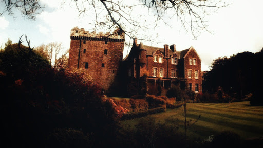 fantasmas-castillo-embrujado-comlongon-escocia