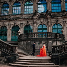 Wedding photographer Anton Serenkov (aserenkov). Photo of 24.11.2016