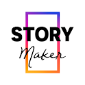 StoryPic -  Insta Story Maker for Instagram icon