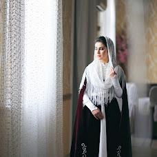 Wedding photographer Eduard Chechenov (ECech). Photo of 07.02.2018