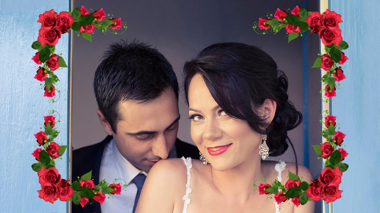 Pernikahan Foto Editor Apl Android Di Google Play