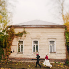 Wedding photographer Anya Shumilova (Annies). Photo of 18.10.2016
