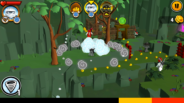 Download Top Lego Ninjago Wu-Cru Untuk Pemandu Apk Latest Version ...