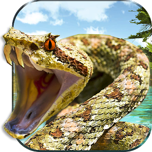 Snake Chase Attack Simulator for PC and MAC
