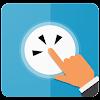터치매크로-자동터치 대표 아이콘 :: 게볼루션