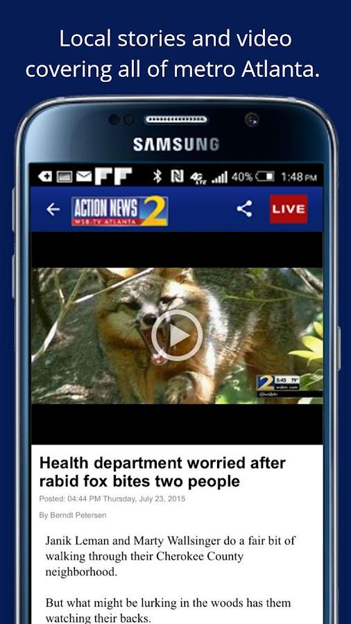 wsb-tv channel 2 news