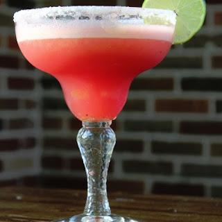 Caribbean Breeze Cocktail