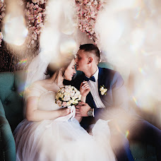 Wedding photographer Ekaterina Novikova (novikatik). Photo of 22.10.2017