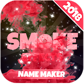 Tải Smoke Effect Name Maker APK