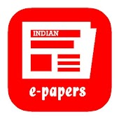 All Indian epapers