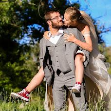 Wedding photographer Oksana Tkacheva (OTkacheva). Photo of 06.08.2018