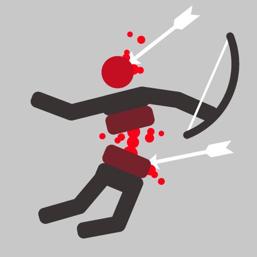 Stickman Archers: Archery Rampage