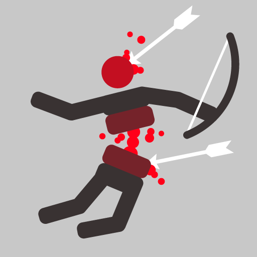 Stickman Bow Masters:The epic archery archers game