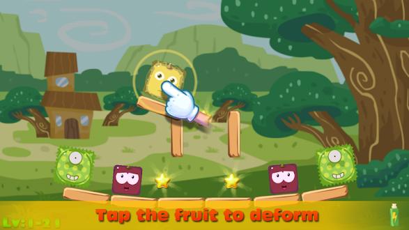 batalla de fruta Gratis