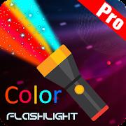 Color flashlight: Disco light, flash light