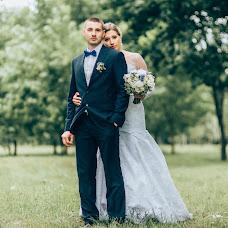 Wedding photographer Andrey Schuka (AndrewShchuka). Photo of 22.07.2016