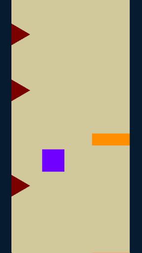 Wall Jump Climbing screenshot 3