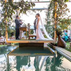 Fotógrafo de casamento Dado Vieira (dadovieira). Foto de 27.02.2018