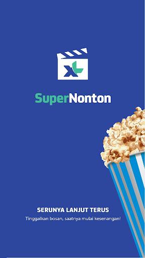 SuperNonton 1.10.0.0202 screenshots 1