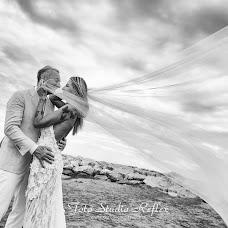 Wedding photographer Gianluca Cerrata (gianlucacerrata). Photo of 17.07.2017
