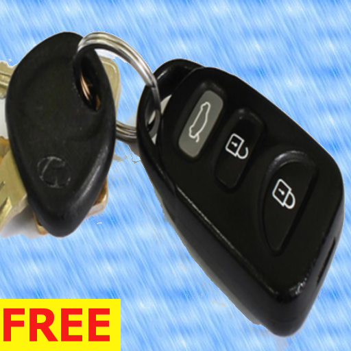 Fake Car Keys Prank : Free