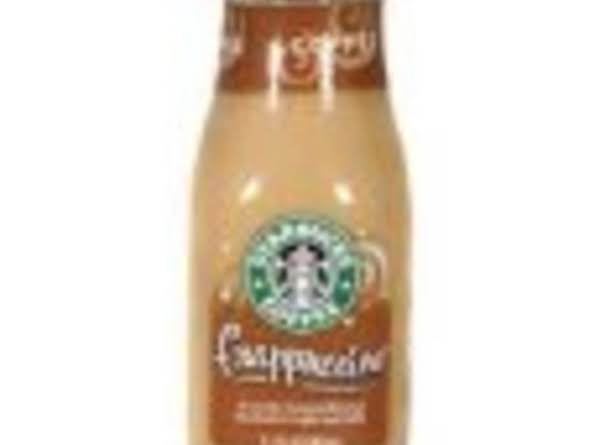 Starbucks Frappuccino (bottled Version)