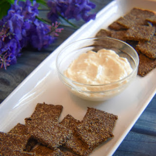 The Best of Keto Crackers!.
