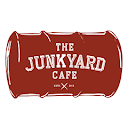 The Junkyard Cafe, Connaught Place (CP), New Delhi logo
