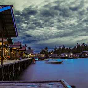Homestay Derawan by Einto R - Buildings & Architecture Homes