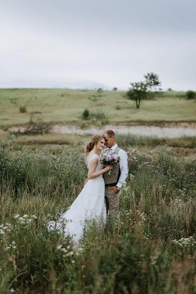 Wedding photographer Natalya Prostakova (prostakova). Photo of 04.03.2019