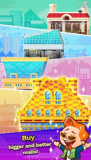 Tap Tap Plaza - Mall Tycoon screenshot 2