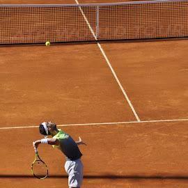 ATP BUENOS AIRES 2018 by Armando Marcelo Benitez - Sports & Fitness Tennis