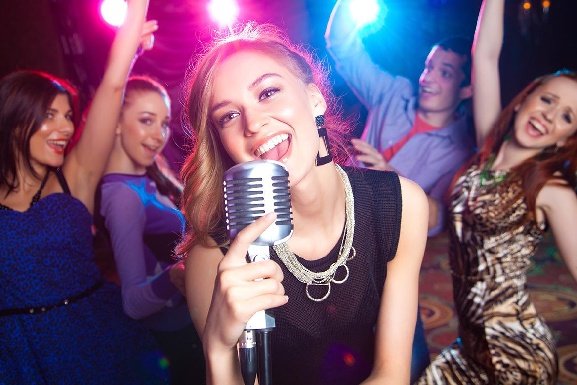 Free Online Karaoke 2018: Sing Music with Lyrics!- screenshot