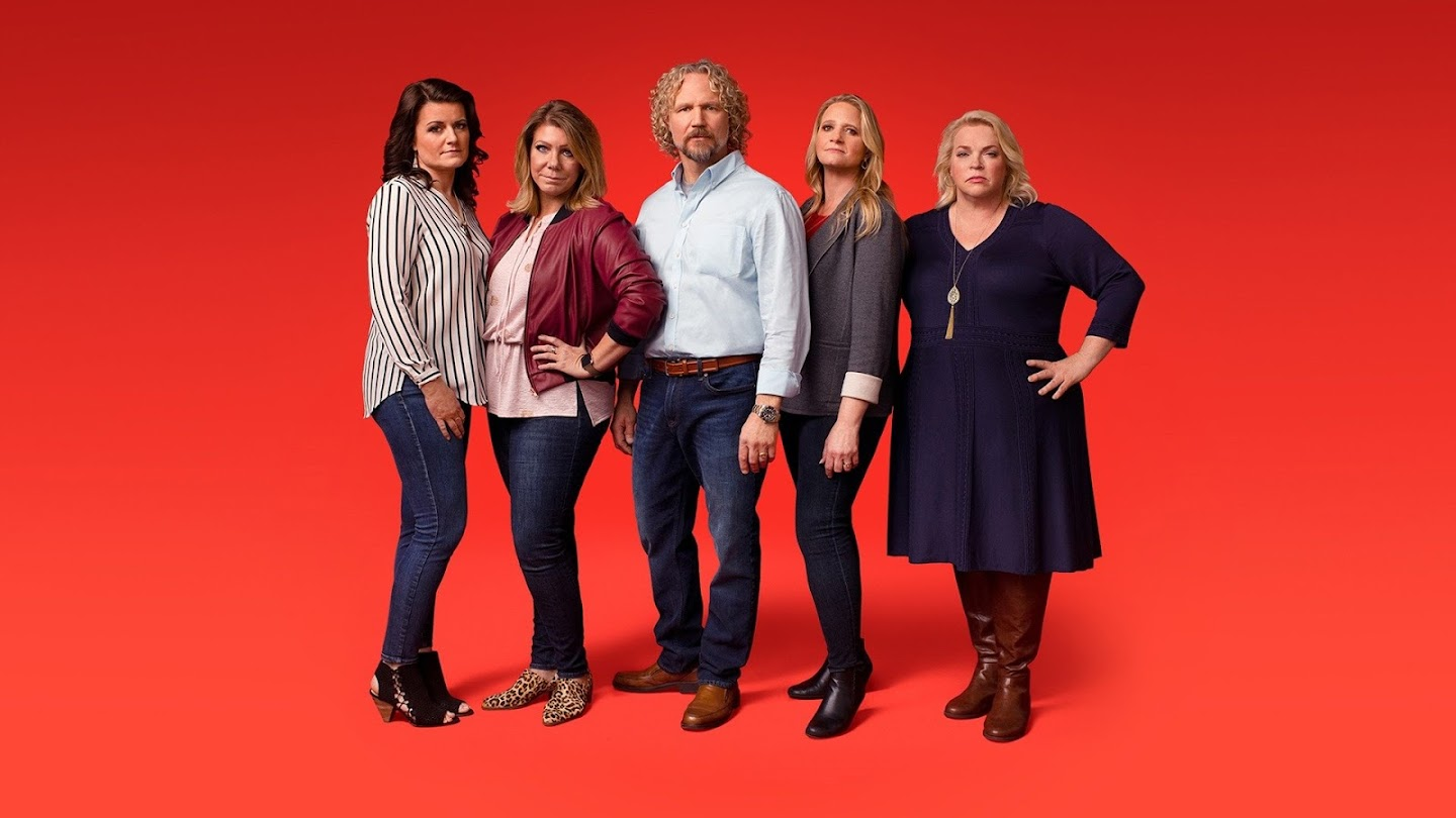 Watch Sister Wives live