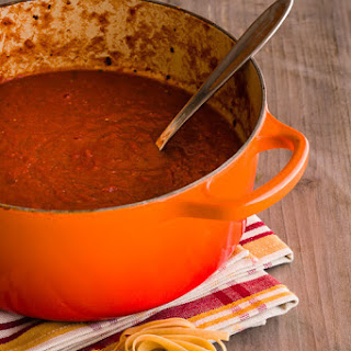 Whole Foods Pasta Sauce Recipes