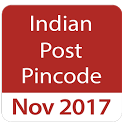 All Indian Post Pincode Finder icon