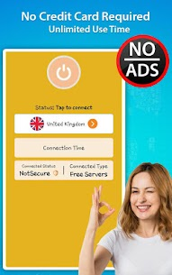 Dot VPN Pro — Better than Free VPN (No Ads) 6