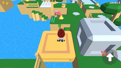 Télécharger Super Land Adventure 3D - 3D Platformer APK MOD (Astuce) screenshots 5