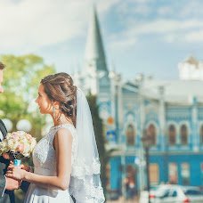 Wedding photographer Aleksandr Kompaniec (fotorama). Photo of 11.08.2018