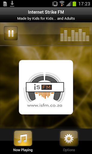 Internet Strike FM