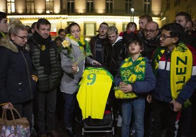 Plusieurs joueurs de Pro League ont participé à la cagnotte pour Emiliano Sala